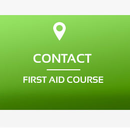 Contact First Aid Course