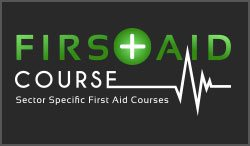 First aid Courses Logo